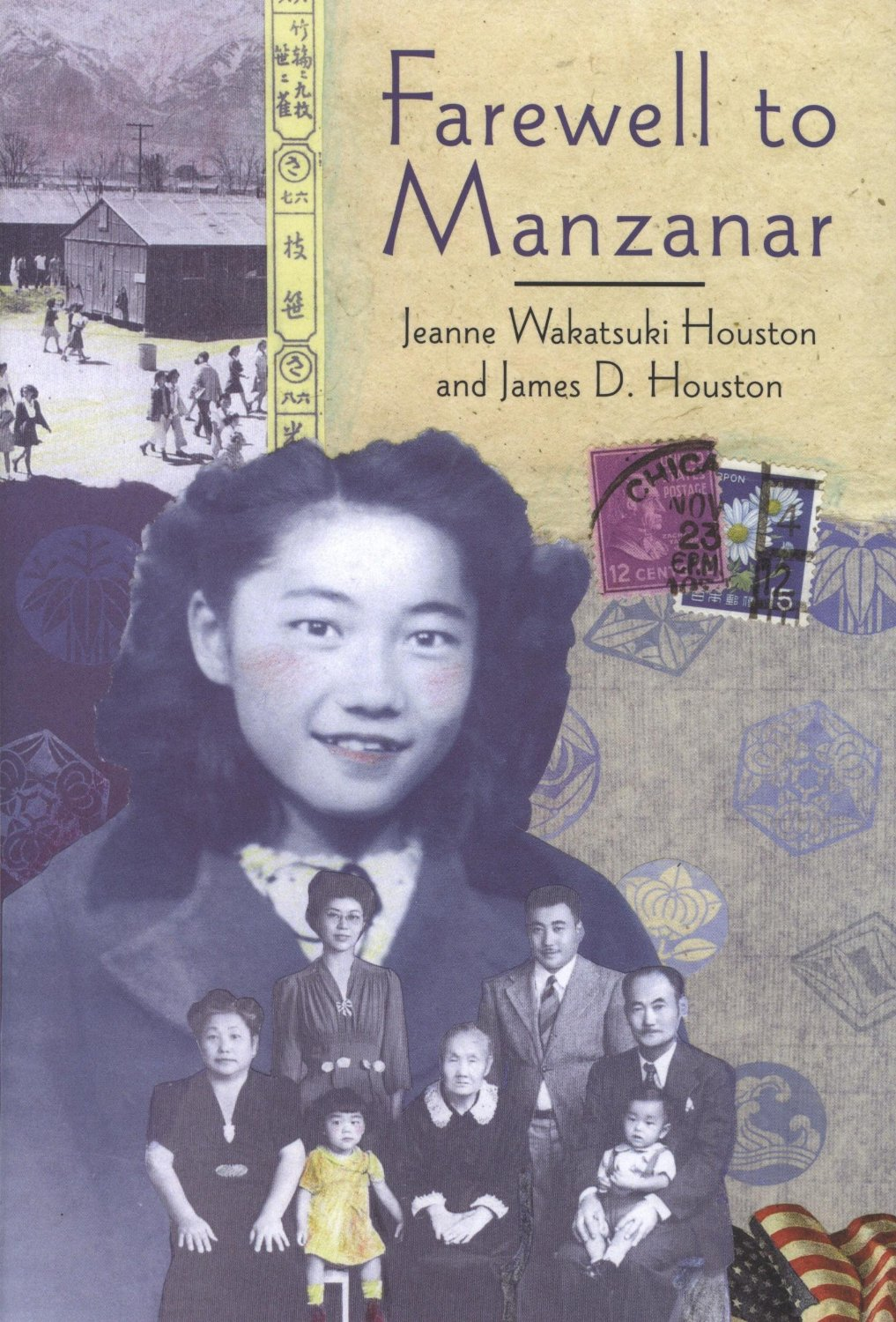 essay on farewell to manzanar