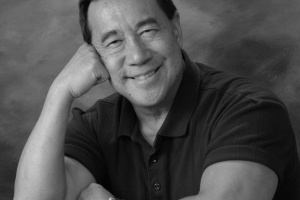 Author Profile: Gus Lee [in Notable Asian Americans]