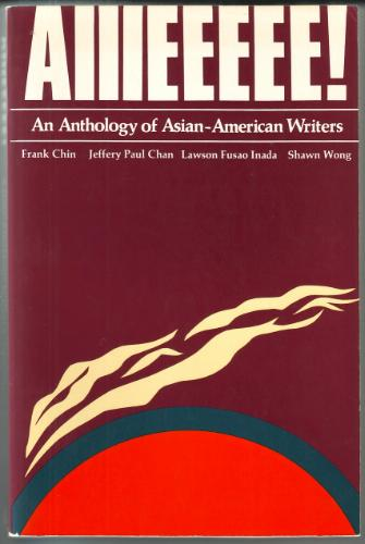 anthology literature Asian american