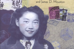 a book report on farewell to manzanar by james d houston and jeanne wakatsuki houston Farewell to manzanar: spouse: james d houston: jeanne wakatsuki houston  the book and movie were distributed in 2002 as part of a kit to approximately 8,500 .