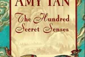 an analysis of the hundred secret senses by amy tan Amy tan does not see herself as primarily a chinese-american writer  the  hundred secret senses have to teach us about chinese culture.