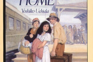 Journey Home by Yoshiko Uchida, illustrated by Charles Robinson [in What Do I Read Next? Multicultural Literature]