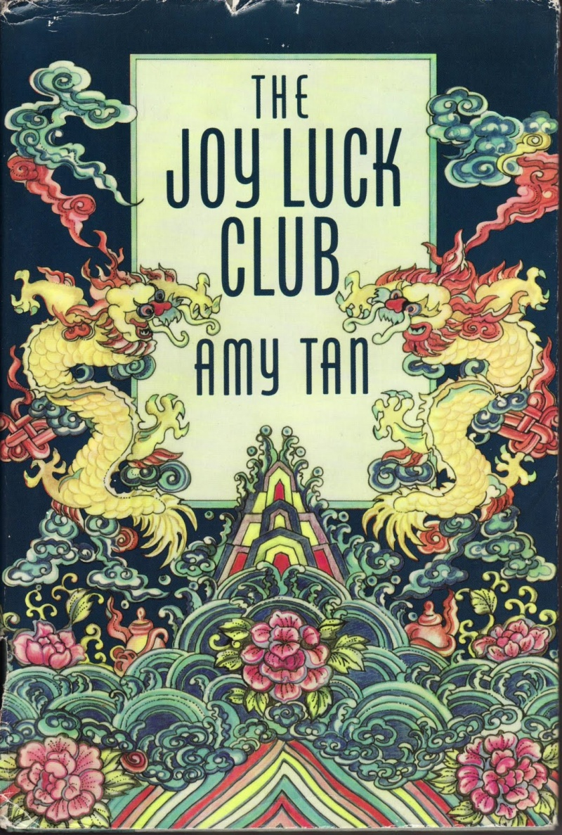 a literary analysis of the joy luck club In ''the joy luck club,'' her we are also reminded by these literary disjunctions that it is precisely this mental chasm that members of the younger.