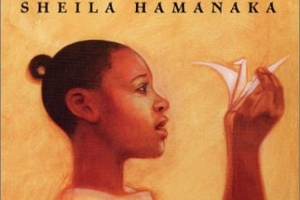 Peace Crane by Sheila Hamanaka [in What Do I Read Next? Multicultural Literature]