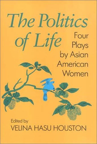 american anthology asian by play thread unbroken woman