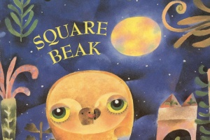 Square Beak by Chyng Feng Sun, illustrated by Chihsien Shen [in What Do I Read Next? Multicultural Literature]