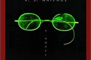 Naipaul essays