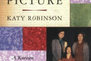 A Single Square Picture: A Korean Adoptee's Search for Her Roots by Katy Robinson + Author Interview [in AsianWeek]
