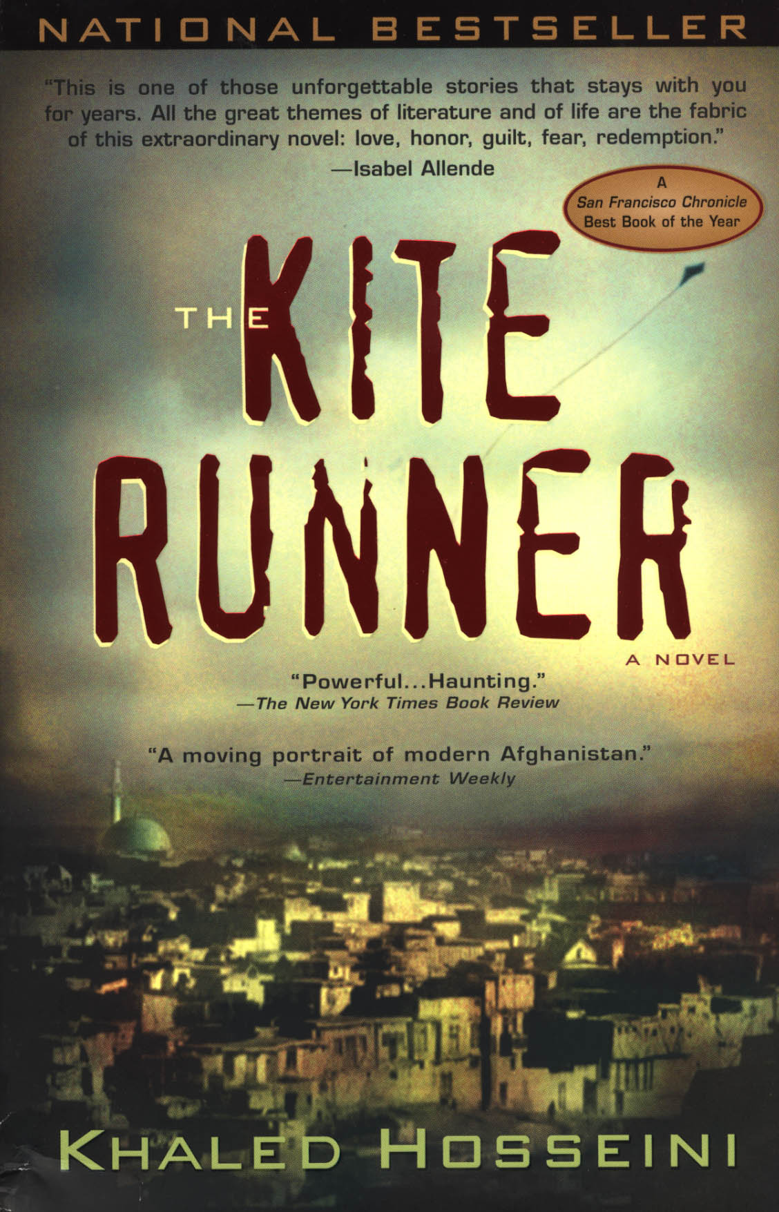 the kite runner by khaled hosseini in asianweek bookdragon kite runner