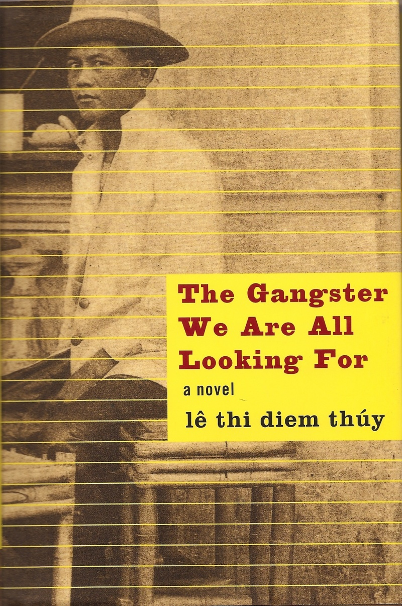 "the gangster we are looking for essay We found out we were completely wrong, and that the world is actually quite different from what we thought"" as you research your essay topic, search for this story of surprise, and don't start writing until you can find it."