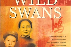 Wild Swans: Three Daughters of China by Jung Chang [in AsianWeek]