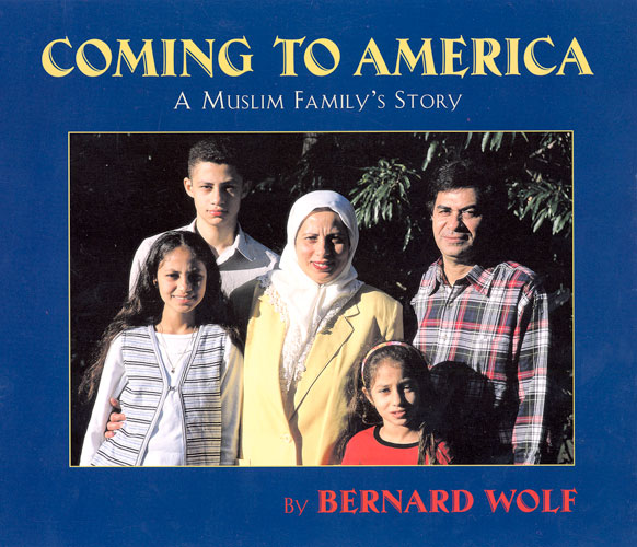 essays about coming to america Photo essays podcasts special coming to america (as an iraqi refugee) and hire us when they heard we had come from iraq employers in america are looking.