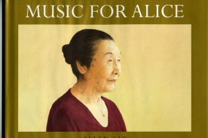 Music for Alice by Allen Say [in AsianWeek]