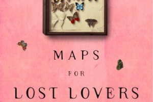 Maps for Lost Lovers by Nadeem Aslam [in AsianWeek]
