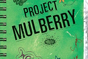 Project Mulberry by Linda Sue Park [in AsianWeek]