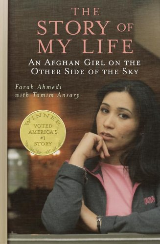 book review on novel the story of my life