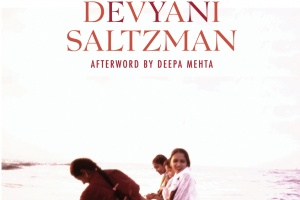 Shooting Water: A Mother-Daughter Journey and the Making of a Film by Devyani Saltzman, afterword by Deepa Mehta [in AsianWeek and The Bloomsbury Review]