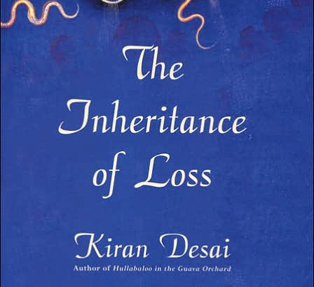 the inheritance of loss a review Books have been a source of knowledge for many centuries there is atleast one book written on every single topic under the sun books are not only written to educate, they are written for leisure and even for the metamorphosis of the soulthere are a hundred categories to choose from when it comes to books.