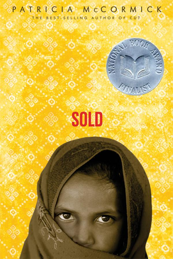 Sold by Patricia McCormick | BookDragon