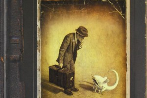 The Arrival by Shaun Tan [in Bloomsbury Review]