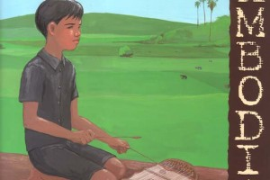 A Song for Cambodia by Michelle Lord, illustrated by Shino Arihara [in Bloomsbury Review]