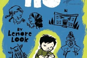 Alvin Ho: Allergic to Girls, School, and Other Scary Things by Lenore Look, illustrated by LeUyen Pham [in Bloomsbury Review]