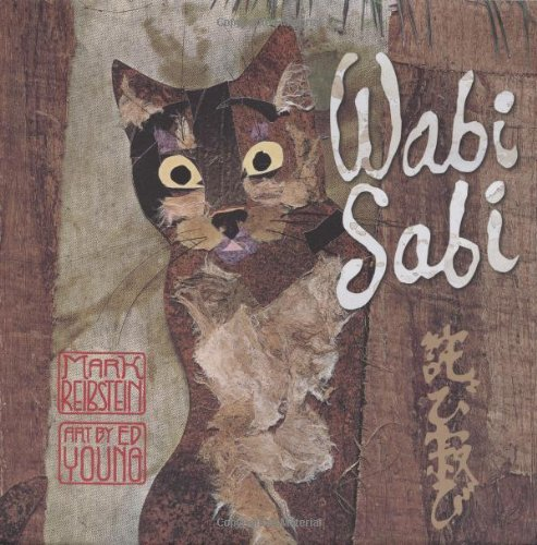 wabi sabi by mark reibstein art by ed young in bloomsbury review bookdragon. Black Bedroom Furniture Sets. Home Design Ideas