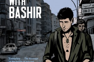 Waltz with Bashir: A Lebanon War Story by Ari Folman and David Polonsky