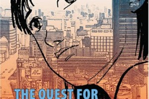 The Quest for the Missing Girl by Jiro Taniguchi, translated by Shizuka Shimoyama and Elizabeth Tiernan