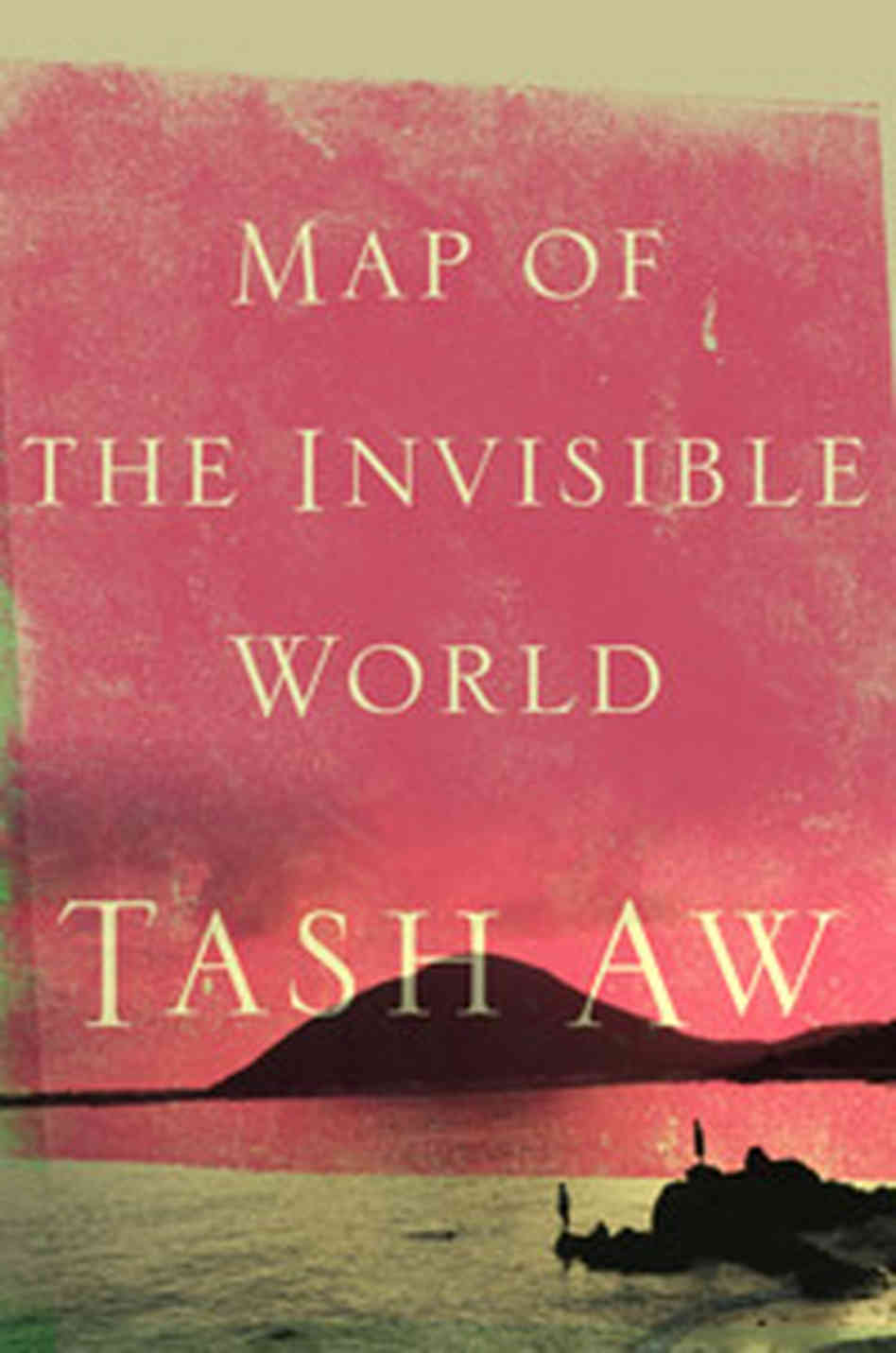 Map of the invisible world by tash aw in bloomsbury review map of the invisible world gumiabroncs Image collections