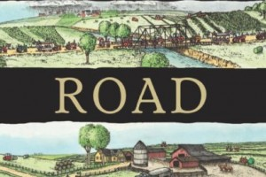 Country Road ABC: An Illustrated Journey Through America's Farmland by Arthur Geisert