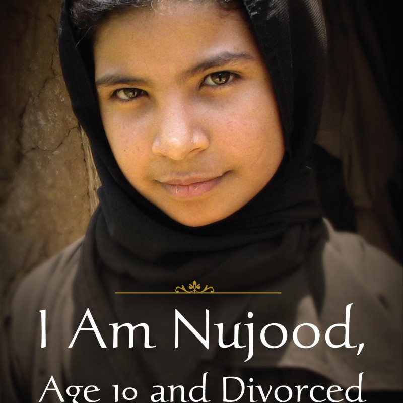 I Am Nujood, Age 10 and Divorced Quotes