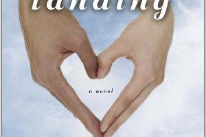 Landing by Emma Donoghue