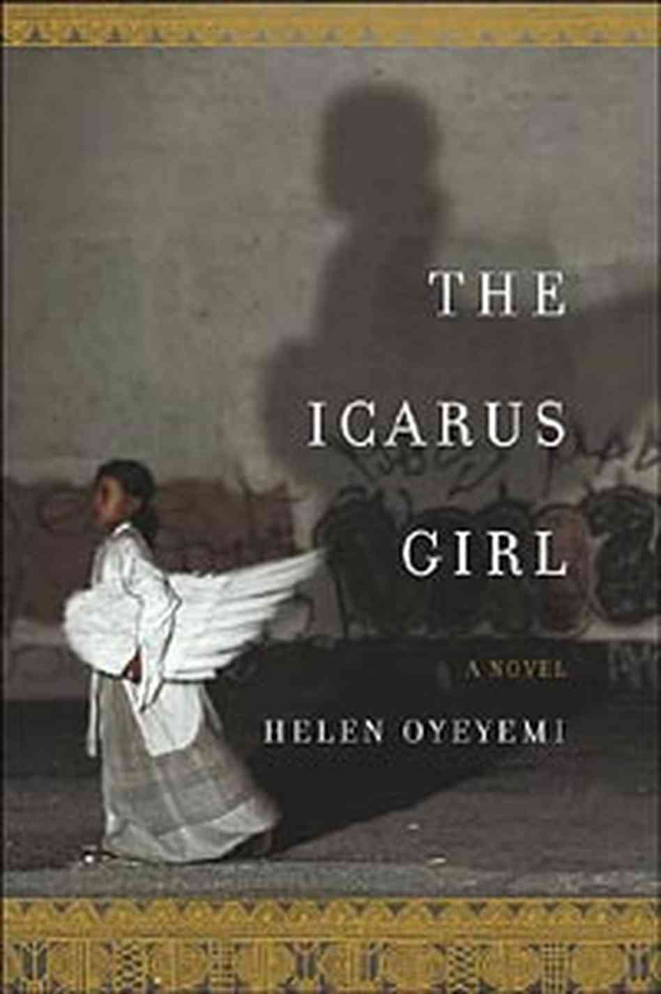 helen oyeyemi s the icarus girl review Although helen oyeyemi's the icarus girl is meant to be a young adult novel, a style i normally dislike, it was actually very well thought-out, complex, and interesting.