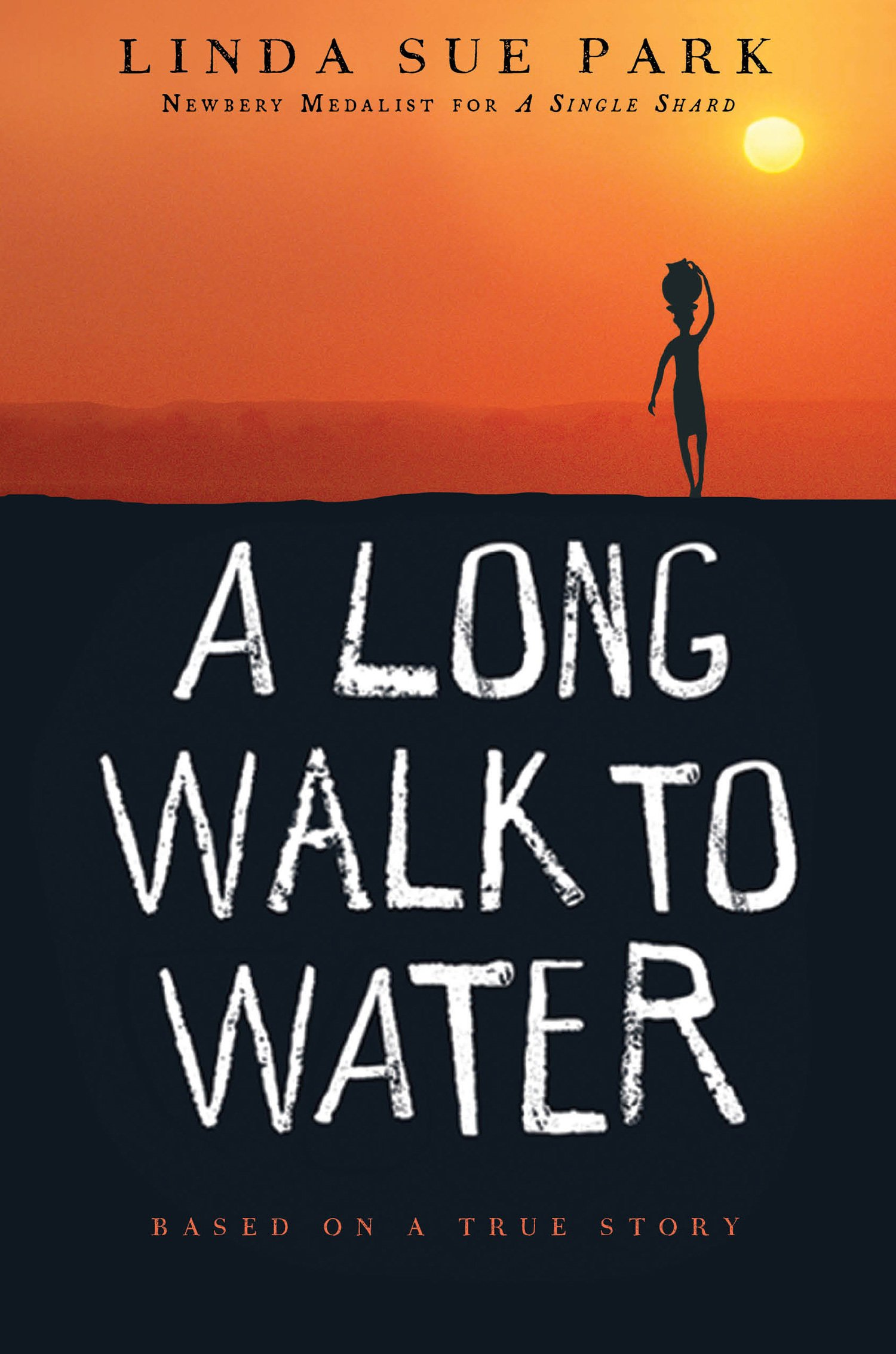 summary of the book a long walk to water
