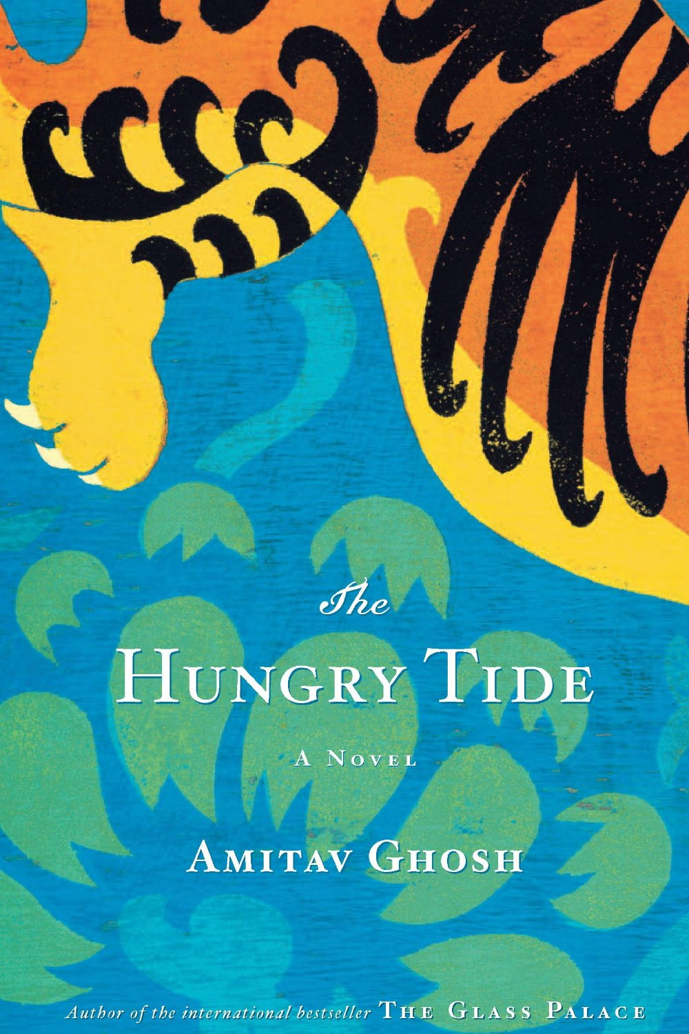 amitav ghosh hungry tide Amitav ghosh is a writer of postmodern fiction another trait of ghosh that is continued in the hungry tide is the scrupulous research that allows a mixture of fiction and fact to the extent that they stand undifferentiated.