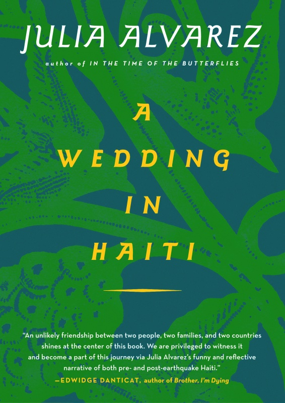 Wedding in Haiti