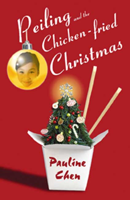 Peiling and the Chicken Fried Christmas
