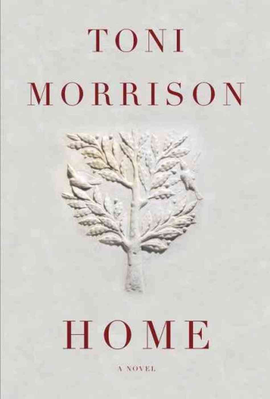 thesis on toni morrison novels