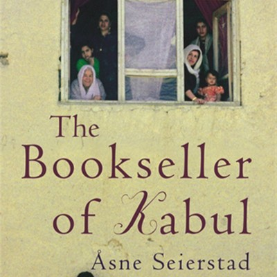 book review of the bookseller of kabul