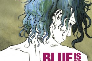 Blue Is the Warmest Color by Julie Maroh, translated by Ivanka Hahnenberger