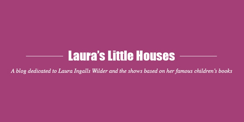 solid Lauras Little Houses