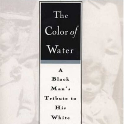 a critique of the color of water by james mcbride Find helpful customer reviews and review ratings for the color of water at amazoncom read honest and james mcbride is finally able to piece together.
