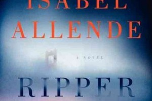 Ripper by Isabel Allende, translated by Ollie Brock and Frank Wynne