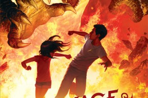 The Savage Fortress (Ash Mistry Chronicles, Book 1) by Sarwat Chadda