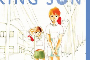 Wandering Son (vol. 2) by Shimura Takako, translated by Matt Thorn