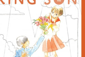 Wandering Son (vol. 5) by Shimura Takako, translated by Matt Thorn