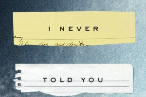Everything I Never Told You by Celeste Ng [in Library Journal]