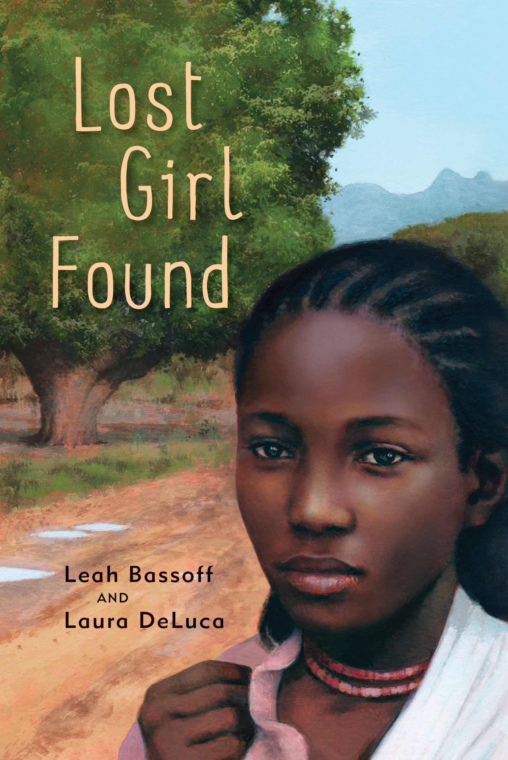 Author Leah Bassoff was once
