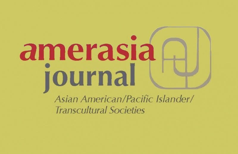 solid Amerasia-Journal
